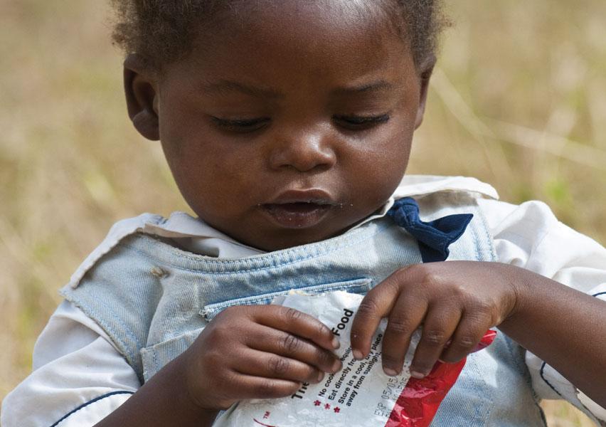 Valid Nutrition Newsletter, September 2010
