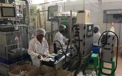 Malawi Factory Expansion Project