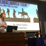 Global Hunger Today Conference